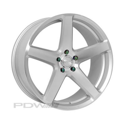 Литой диск PDW 1004 16x6.5/4x100 ET42 DIA54.1 MU4B арт. 0720641518