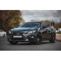 Lexus ES250 на литых дисках INFORGED IFG-41