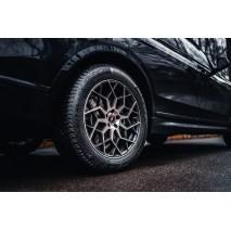 BMW X7 на литых дисках INFORGED IFG-42