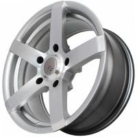 Литой диск Sakura Wheels YA9537 18x8.5/5x150 ET35 DIA110.5