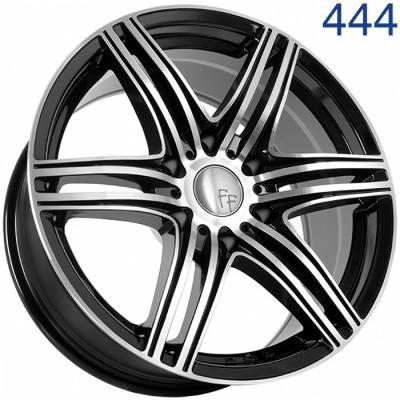 Flow Forming диск Sakura Wheels YA9654 18x8/6x139.7 ET15 DIA110.5  арт. 444