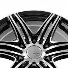 Flow Forming диск Sakura Wheels YA9654 18x8/6x139.7 ET15 DIA110.5