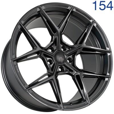 Литой диск Sakura Wheels YA3823 20x11/5x120 ET35 DIA74.1  арт. 154