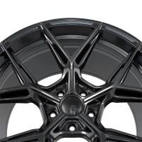 Литой диск Sakura Wheels YA3823 20x11/5x120 ET35 DIA74.1