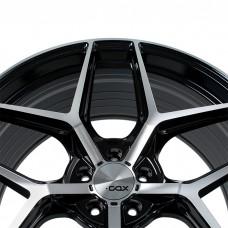 Литой диск COX YA8910 22x10/5x114.3 ET35 DIA73.1