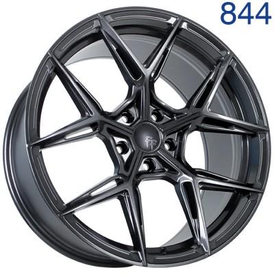 Flow Forming диск Sakura Wheels YA3823 20x10/5x120 ET40 DIA74.1  арт. 844