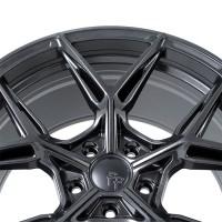 Flow Forming диск Sakura Wheels YA3823 20x10/5x120 ET40 DIA74.1