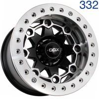 Литой диск COX D3343 17x11/5x127 ET-44 DIA71.5