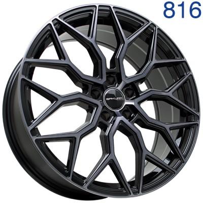 Литой диск Sakura Wheels 9547 20x8/5x114.3 ET45 DIA73.1 B4B арт. 816