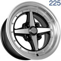 Доступны к заказу новые модели литых дисков Sakura wheels