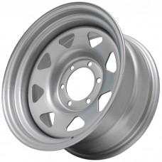 Литой диск Grizzly SW01 16x8/6x139.7 ET-20 DIA110.1