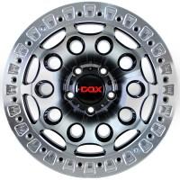 Литой диск COX D3359 17x9/5x127 ET-40 DIA71.5