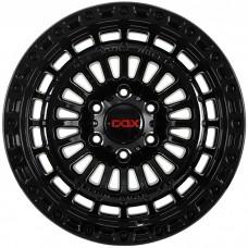 Литой диск COX D3369 18x9/6x139.7 ET0 DIA110.1