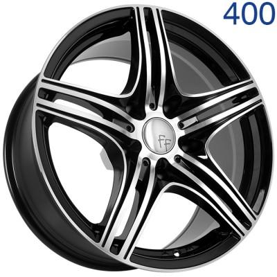 Flow Forming диск Sakura Wheels YA9653 18x8.5/5x150 ET35 DIA110.1  арт. 400