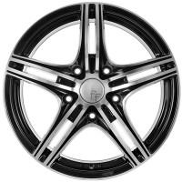 Flow Forming диск Sakura Wheels YA9653 18x8.5/5x150 ET35 DIA110.5