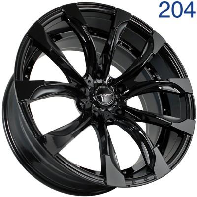 Литой диск Sakura Wheels R9546 22x10/5x150 ET0 DIA110.1  арт. 204