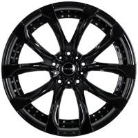 Литой диск Sakura Wheels R9546 22x10/5x150 ET0 DIA110.1