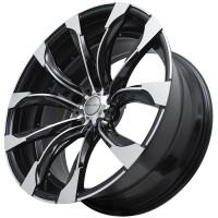 Литой диск Sakura Wheels R9546 22x10/5x130 ET0 DIA84.1