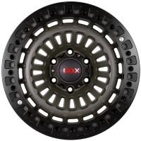 Литой диск COX D3370 17x9/6x139.7 ET-40 DIA110.1