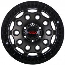 Литой диск COX D3359 17x9/6x139.7 ET-40 DIA110.5