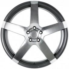 Flow Forming диск Sakura Wheels YA9537 20x9.5/5x120 ET40 DIA72.6