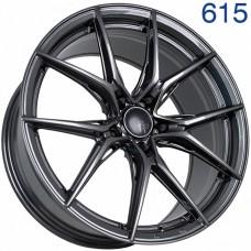 Flow Forming диск Sakura Wheels YA3816 19x8.5/5x112 ET35 DIA66.6