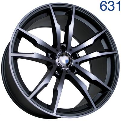 Flow Forming диск Sakura Wheels 9413 20x10/5x120 ET40 DIA74.1  арт. 631
