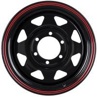 Стальной диск Grizzly XQR00401 15x8/6x139.7 ET-20 DIA110.1