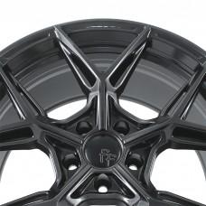 Flow Forming диск Sakura Wheels YA3823 19x9.5/5x120 ET33 DIA72.6