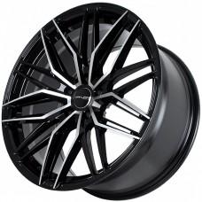 Литой диск Sakura Wheels 3806 19x9.5/5x112 ET40 DIA66.6