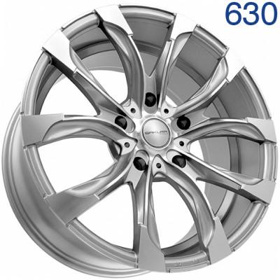 Литой диск Sakura Wheels 9534 20x10/5x150 ET45 DIA110.5  арт. 630