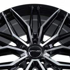 Литой диск Sakura Wheels 3806 19x9.5/5x112 ET35 DIA66.6