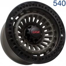 Литой диск COX D3370 17x9/5x127 ET-40 DIA71.5