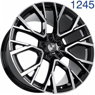 Литой диск Sakura Wheels QC1547 20x10.5/5x112 ET40 DIA66.6  арт. 1245
