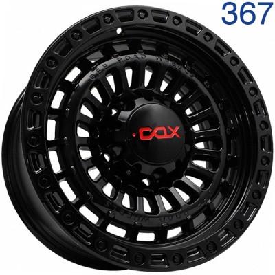 Литой диск COX D3369 17x8.5/5x150 ET25 DIA110.1  арт. 367
