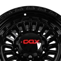 Литой диск COX D3369 17x8.5/5x150 ET25 DIA110.1