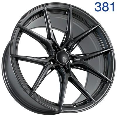 Flow Forming диск Sakura Wheels YA3816 19x9.5/5x112 ET35 DIA66.6  арт. 381