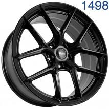 Доступны к заказу топовые дизайны литых дисков Makstton