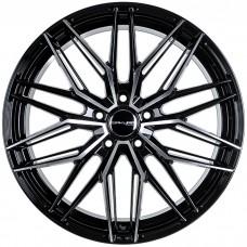 Литой диск Sakura Wheels 3806 19x8.5/5x112 ET35 DIA66.6