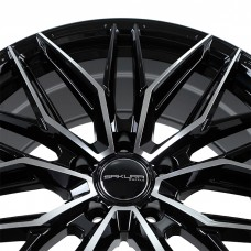 Литой диск Sakura Wheels 3806 19x8.5/5x112 ET42 DIA66.6