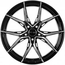 Литой диск Sakura Wheels YA3816 18x8.5/5x114.3 ET42 DIA73.1