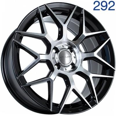 Литой диск Sakura Wheels 3940 17x7.5/4x100 ET40 DIA73.1  арт. 292