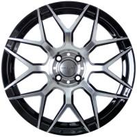 Литой диск Sakura Wheels 3940 17x7.5/4x100 ET40 DIA73.1