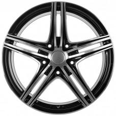 Литой диск Sakura Wheels YA9653 20x9.5/5x150 ET40 DIA110.5