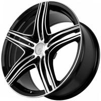 Flow Forming диск Sakura Wheels YA9653 20x9.5/5x150 ET40 DIA110.5