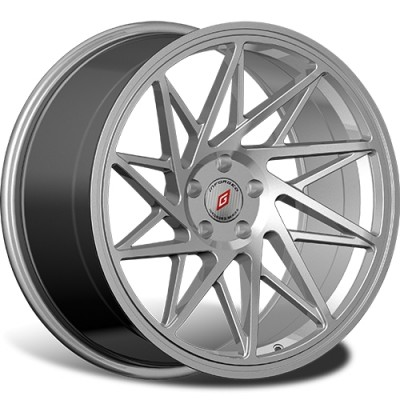 Литой диск INFORGED IFG-35 19x8.5/5x114.3 ET45 DIA67.1 Silver арт. 1604381