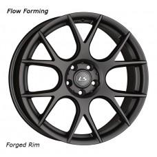 Flow Forming диск LS FlowForming RC07 17x7.5/5x100 ET45 DIA56.1 MGM