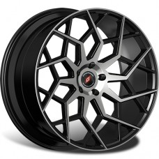 Литой диск INFORGED IFG-42 21x10.5/5x120 ET35 DIA74.1 Black Machined