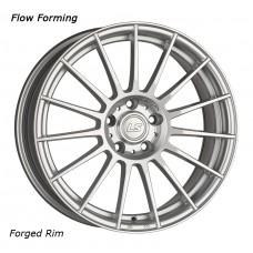 Flow Forming диск LS FlowForming RC05 17x7.5/5x100 ET45 DIA56.1 S