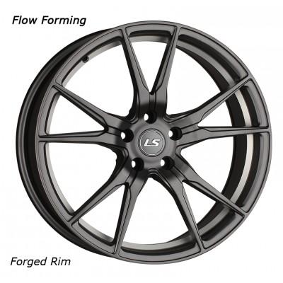 Flow Forming диск LS FlowForming RC04 18x8/5x114.3 ET45 DIA67.1 MGMU арт. 1603186